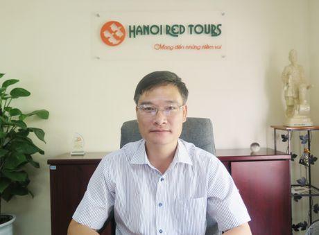 Du thao Luat Du lich (sua doi): Tao hanh lang phap ly quan trong cho du lich phat trien - Anh 1