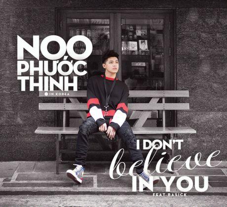 Noo Phuoc Thinh phat hanh single moi ngay truoc live show - Anh 1