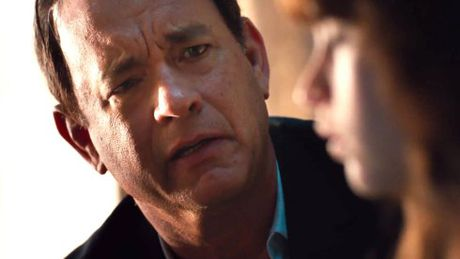 'Hoa nguc' cua Tom Hanks bat ngo bi phim hai nham danh bai - Anh 1