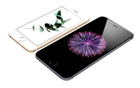 Sharp xac nhan iPhone 8 se dung man hinh OLED - Anh 1