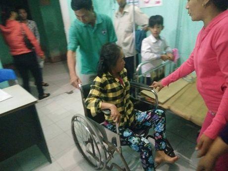 No lo hoi Thai Binh: Loi ke kinh hoang cua nan nhan - Anh 2
