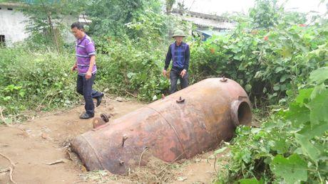 No lo hoi Thai Binh: He lo nguyen nhan vu no - Anh 1