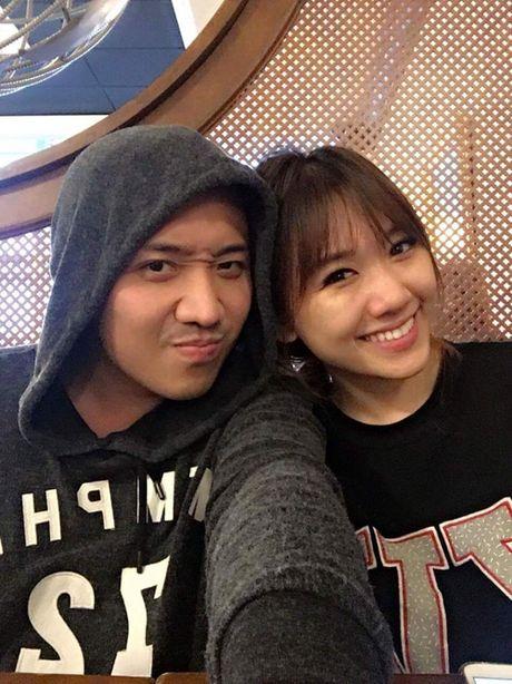 Dam cuoi Tran Thanh - Hari Won se to chuc vao ngay 25/12? - Anh 5