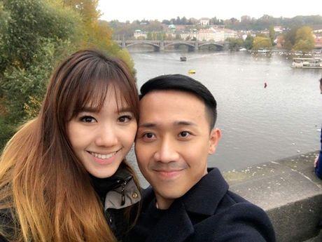 Dam cuoi Tran Thanh - Hari Won se to chuc vao ngay 25/12? - Anh 9