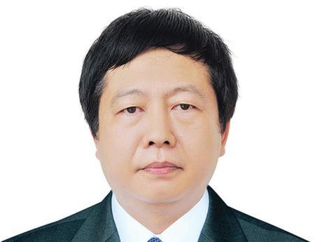 Chu tich Hai Duong: Thu hut dau tu chuyen tu 'luong' sang 'chat' - Anh 1