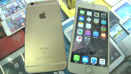 Cach phan biet iPhone 7 that va gia - Anh 3