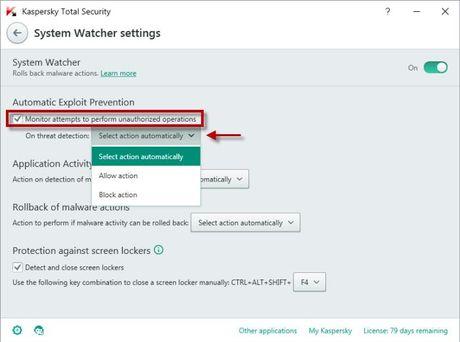 Kaspersky Lab thong tin ve lo hong zero-day tren Windows bi APT Fruityarmor khai thac - Anh 2