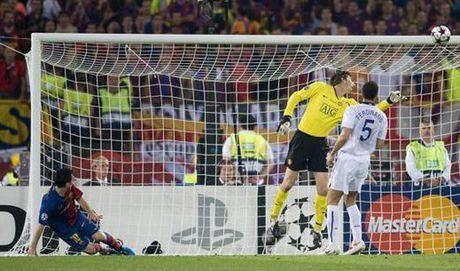Messi noi gi ve Barcelona, Pep Guardiola va cac dong doi? - Anh 1