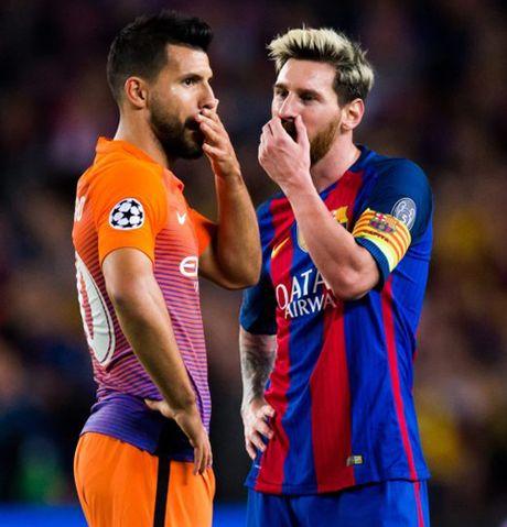 Messi noi gi ve Barcelona, Pep Guardiola va cac dong doi? - Anh 4