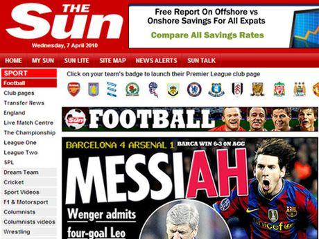 Messi noi gi ve Barcelona, Pep Guardiola va cac dong doi? - Anh 5
