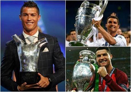CAP NHAT tin toi 31/10: Sir Alex tin Ronaldo se gianh QBV. Schweinsteiger bat ngo tro lai doi mot Man United - Anh 1