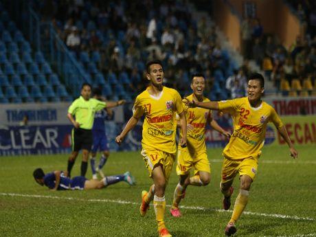 U21 Ha Noi T&T lan thu 4 lien tiep tranh Cup vo dich - Anh 1