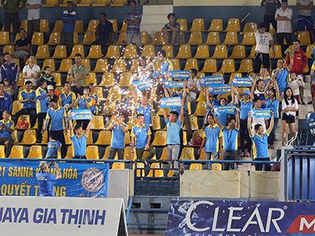 U21 Ha Noi T&T lan thu 4 lien tiep tranh Cup vo dich - Anh 2