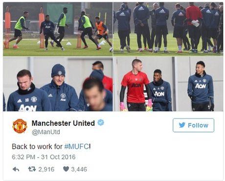 CDV Man United nuc long vi thay Schweinsteiger tro lai - Anh 1