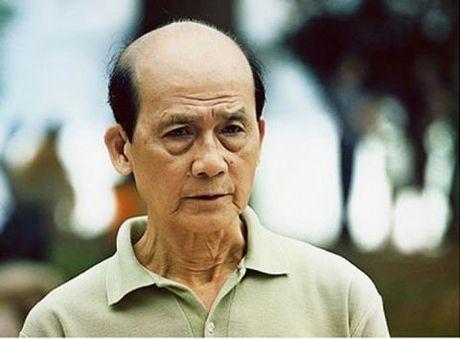 Nghe si Pham Bang qua doi luc 20h toi nay, 31/10, o tuoi 85 - Anh 1
