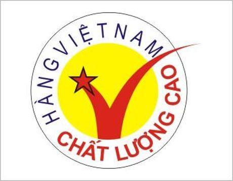 Co nhieu 'hang Viet' khong ro... do ai san xuat - Anh 1