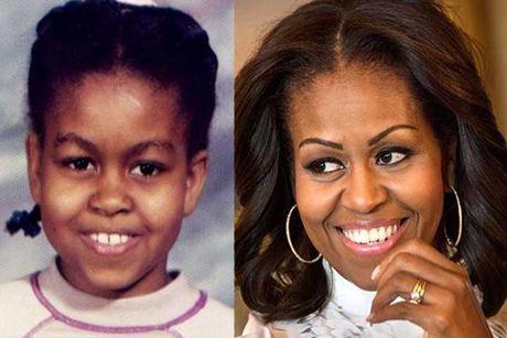 Ba Michelle Obama: Tu con chau no le tro thanh de nhat phu nhan - Anh 1