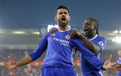 The thao 24h: Chelsea ha Southampton, U19 Nhat Ban vo dich U19 chau A - Anh 1
