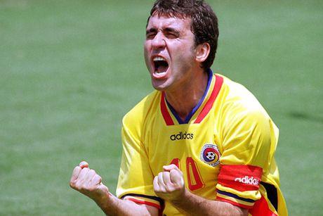 Messi, Maradona va nhung so 10 vi dai trong the gioi bong da - Anh 13