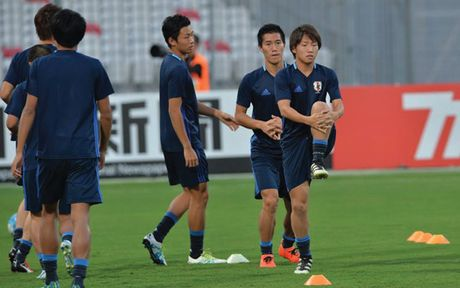 Chum anh: Thang kich tinh, U19 Nhat Ban vo dich U19 chau A - Anh 1