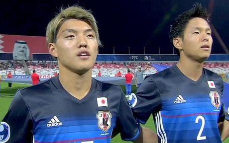 Chum anh: Thang kich tinh, U19 Nhat Ban vo dich U19 chau A - Anh 3