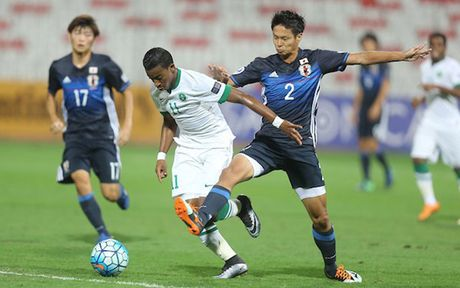 Chum anh: Thang kich tinh, U19 Nhat Ban vo dich U19 chau A - Anh 5