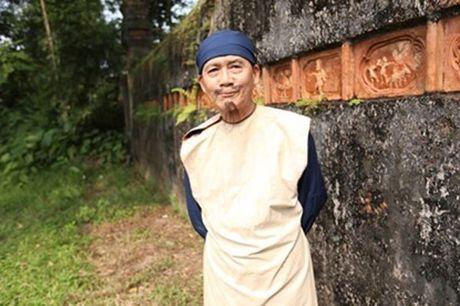 NSUT Pham Bang va nhung vai dien de doi - Anh 11