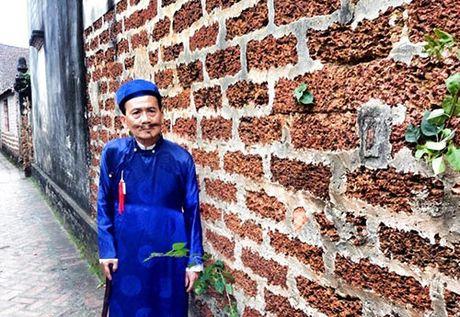NSUT Pham Bang va nhung vai dien de doi - Anh 8