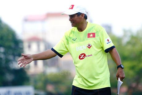 Giam doc ky thuat nguoi Duc uu tien cho U19 Viet Nam - Anh 2