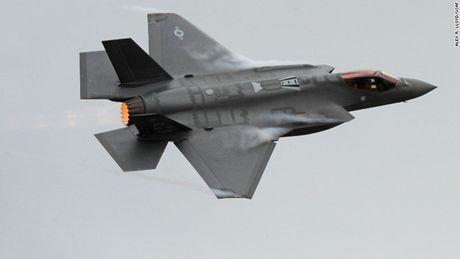 Tho Nhi Ky se mua them 24 chien dau co F-35 cua My - Anh 1