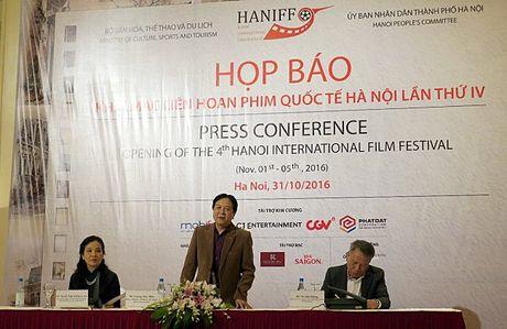 Nhung diem moi tai LHP quoc te Ha Noi lan thu IV - Anh 1