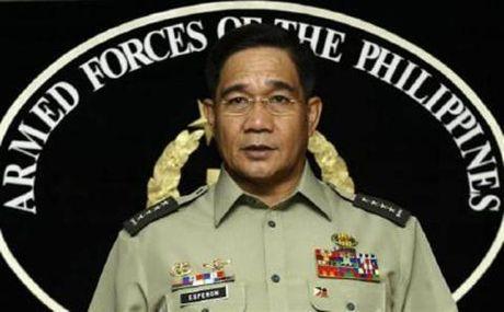 Trung Quoc sua loi Philippines o bai can Scarborough - Anh 2