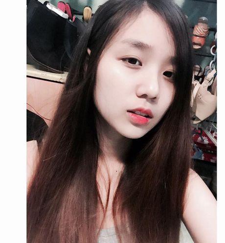 Ngam ban gai 19 tuoi xinh nhu mong dang 'gay bao' cua con trai Hoai Linh - Anh 16