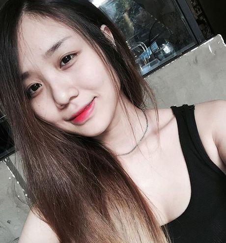 Ngam ban gai 19 tuoi xinh nhu mong dang 'gay bao' cua con trai Hoai Linh - Anh 17