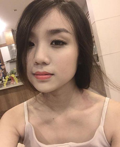 Ngam ban gai 19 tuoi xinh nhu mong dang 'gay bao' cua con trai Hoai Linh - Anh 24