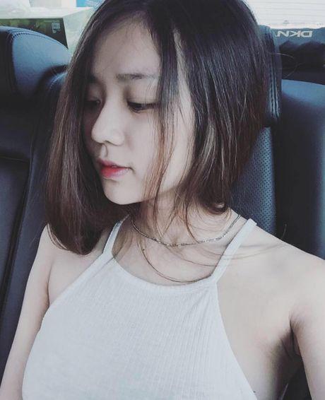 Ngam ban gai 19 tuoi xinh nhu mong dang 'gay bao' cua con trai Hoai Linh - Anh 5