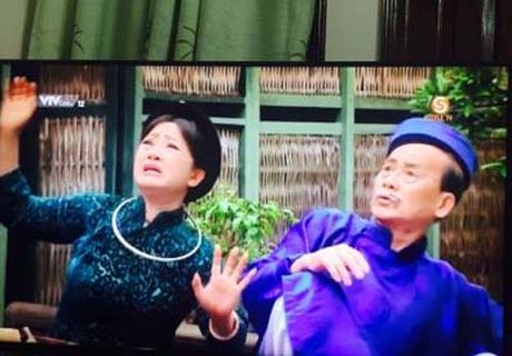 Nghe si Viet tiec thuong NSUT Pham Bang: Het mot kiep hao hoa! - Anh 1