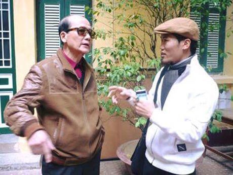 Nghe si Viet tiec thuong NSUT Pham Bang: Het mot kiep hao hoa! - Anh 3