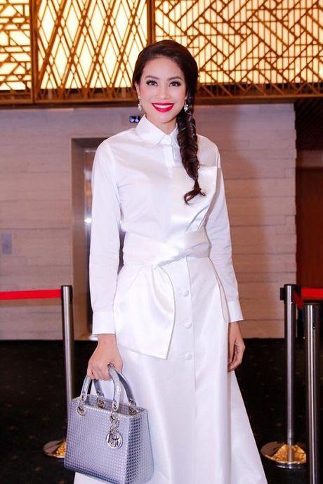 Pham Huong sang chanh het nac voi kho hang hieu tien ty - Anh 10