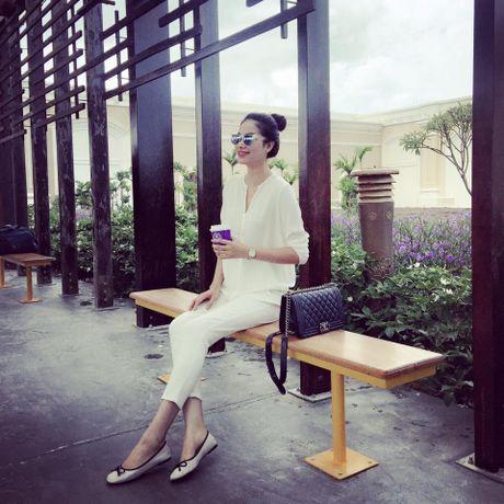 Pham Huong sang chanh het nac voi kho hang hieu tien ty - Anh 16