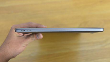 Can canh MacBook Pro 2016 gia 36 trieu dong - Anh 6