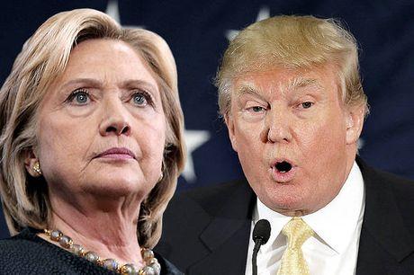 Trump va Clinton: Ai moi du tham sau de doi pho Trung Quoc? - Anh 1