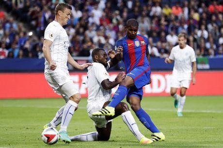 Quen ho chieu, tan binh Marlon Santos bi Neymar lam 'be mat' tren mang xa hoi - Anh 1
