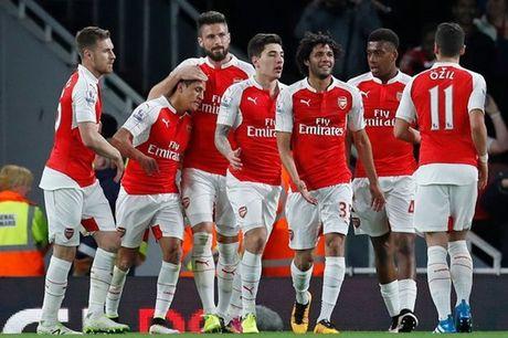 5 ly do Arsenal hay 'chet yeu' trong thang 1 - Anh 1
