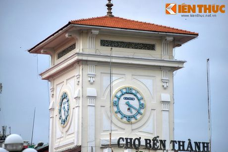 Kham pha ngoi cho co noi tieng nhat Sai Gon - Anh 11
