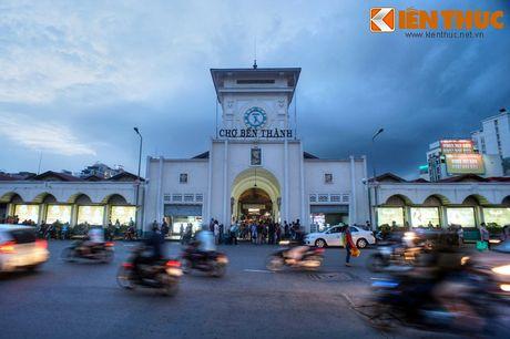 Kham pha ngoi cho co noi tieng nhat Sai Gon - Anh 18