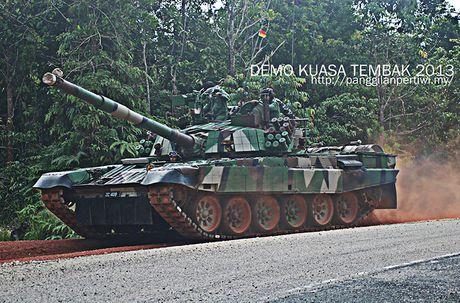 Can canh vua tang cua Luc quan Malaysia khai hoa - Anh 10