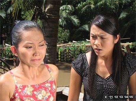 Hanh trinh tu 'co be lo lem' thanh doanh nhan thanh dat cua Ha Tang - Anh 5