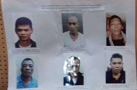 No sung o Nguyen Thi Dinh, mot nguoi chet: Rung minh so vu khi thu giu - Anh 1