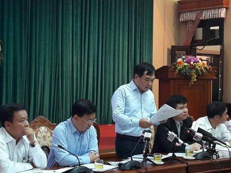 Thong tin chinh thuc vu ca chet noi trang ho Linh Dam - Anh 1